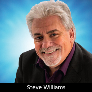 Steve Williams