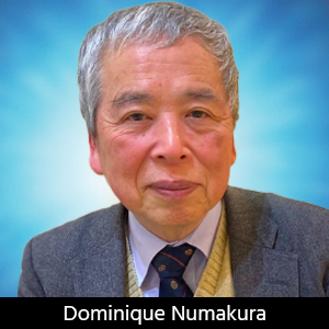 Dominique Numakura